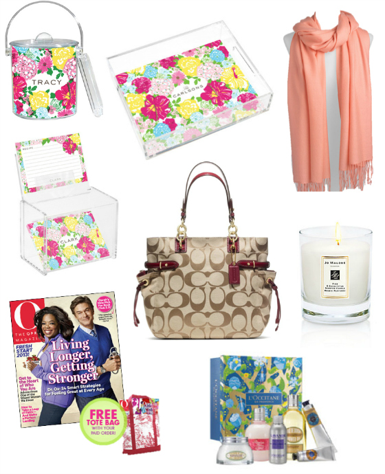Christmas Gift Ideas For Mom To Be