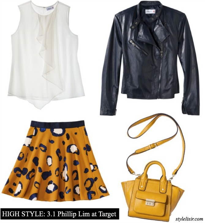 High Style 3.1 Phillip Lim at Target