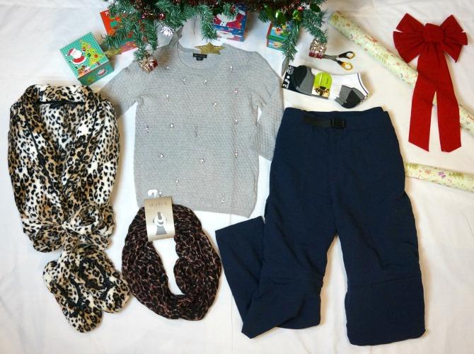 Sears Style christmas gift ideas fashion blog