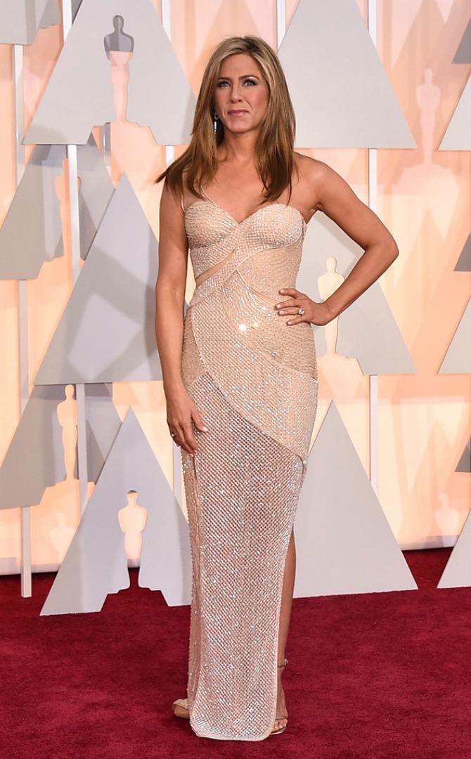 Jennifer Aniston Oscars