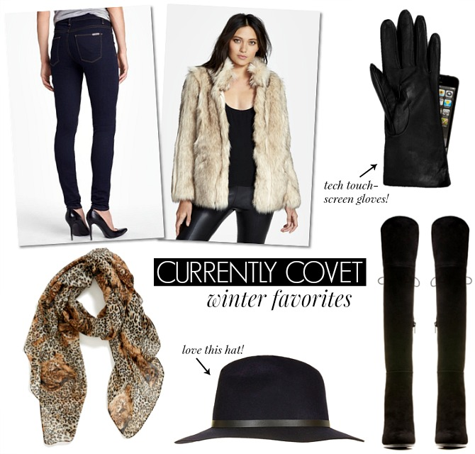 How to dress for cold weather stuart weitzman boots black fedora hat style elixir fashion blog blogger