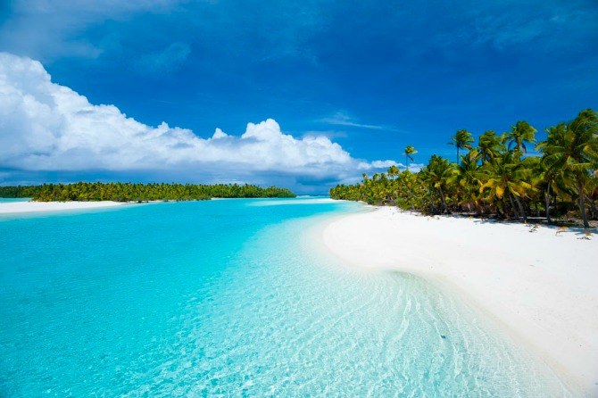 new caledonia beach vacation ideas