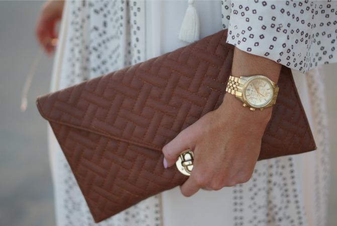 free people dress white maxi lauren slade fashion blogger style elixir blog los angeles santa monica beach