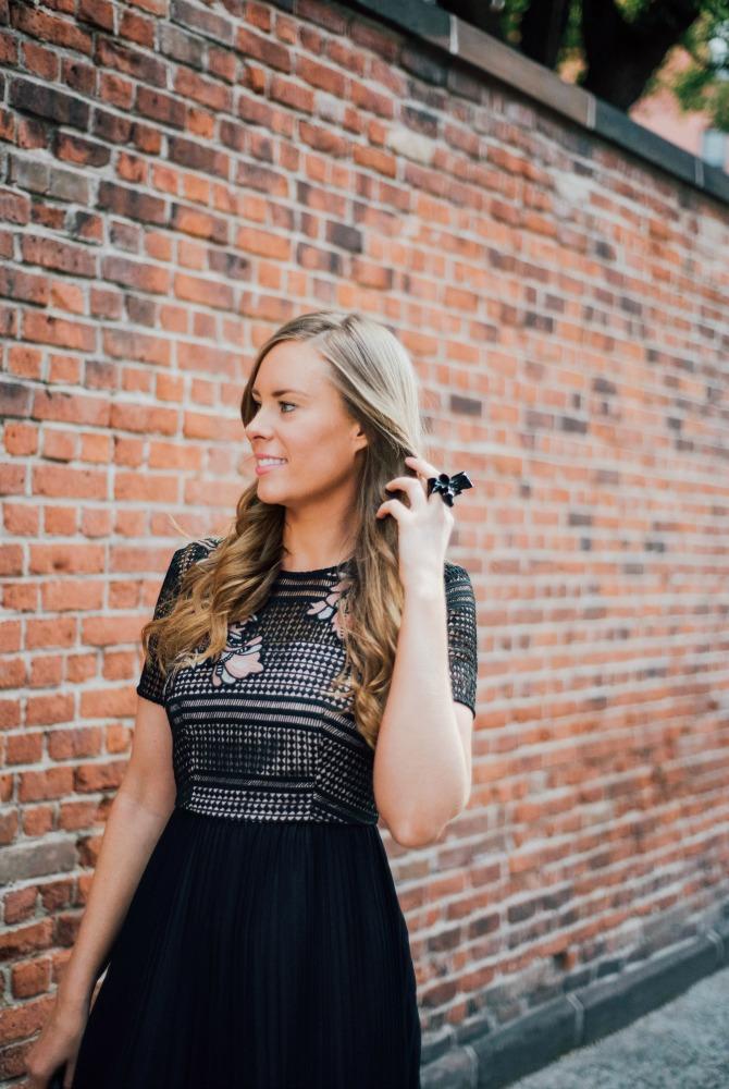 lk-bennett-efina-lace-dress-kate-middleton-dress-nyfw-outfit-fashion-blogger-lauren-slade-style-elixir-blog-little-black-dress-2