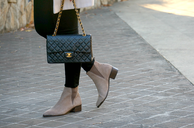 9-chanel-handbag-review-steve-madden-anella-booties-best-winter-boots-stone-light-coloured-booties
