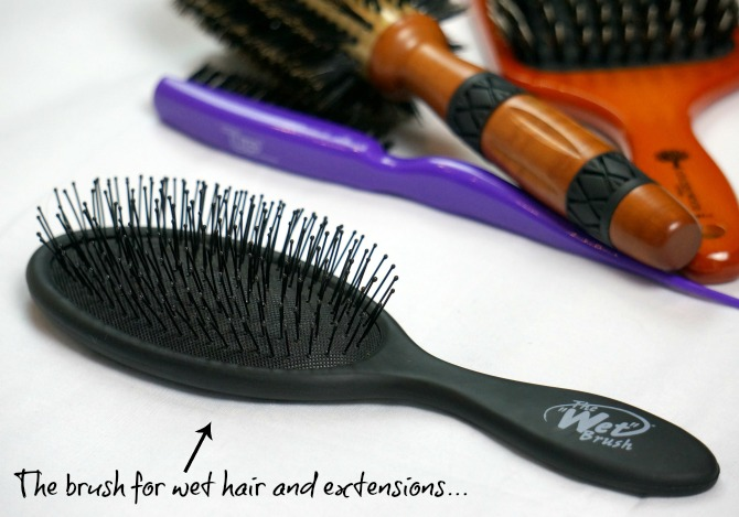 the wet brush review of the best hair brushes under $10