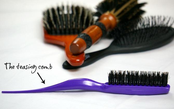teasing brush review the best hair brushes under $10