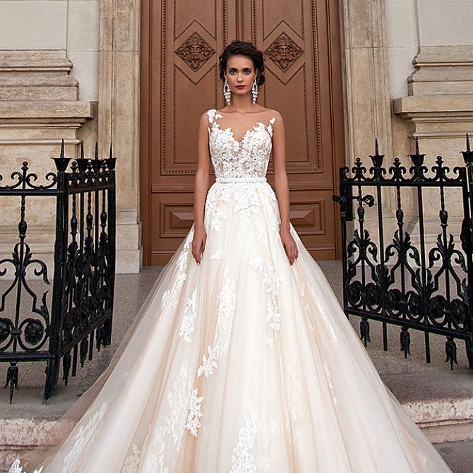 Cheap Wedding Dresses Fast Shipping 21 Simple milla nova jeneva wedding