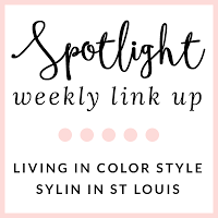 fashion blogger link up with living in color style and stylin in st louis