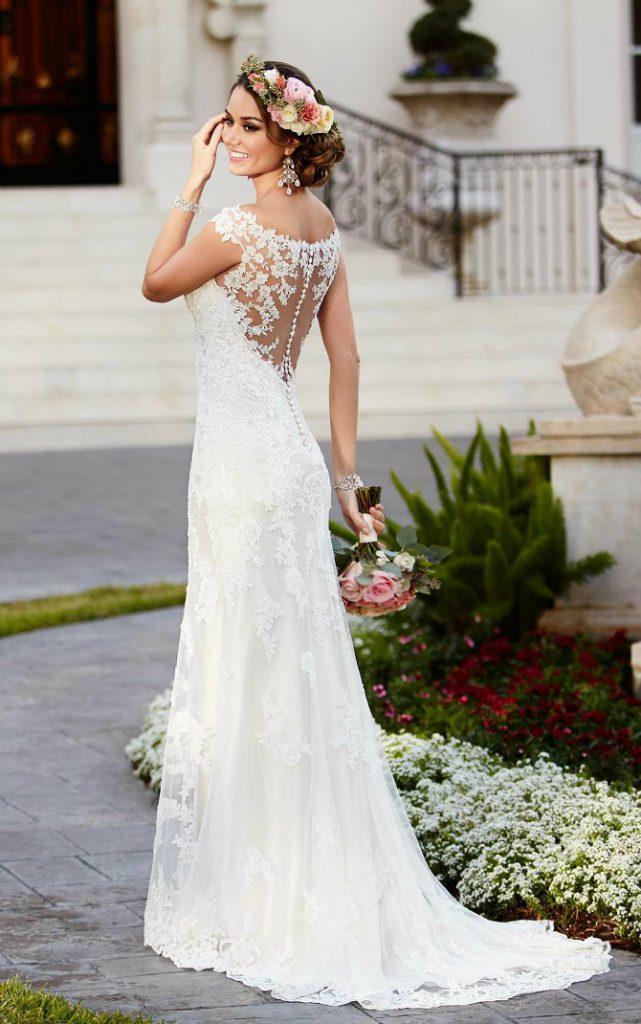 Cheap Wedding Dresses Fast Shipping 23 Good stella york wedding dress