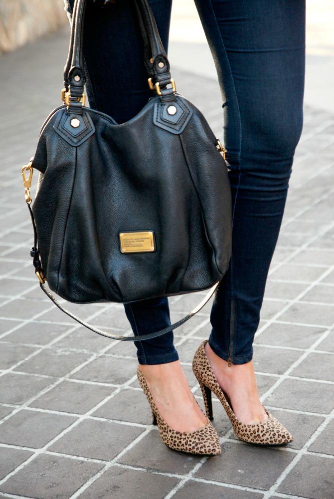 shoes every girl needs leopard print heels