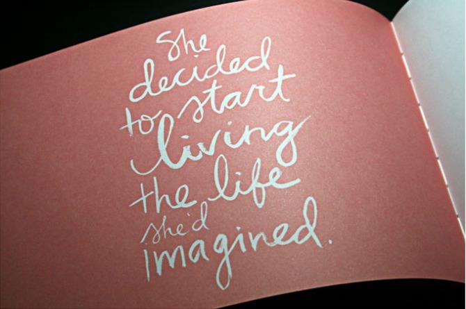 She Book by Kobi Yamada girlboss quotes