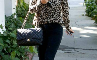 Steal Her Style: Lauren Conrad