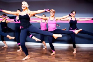 Piloxing 300x199 Six Celeb Workouts You Need To Try