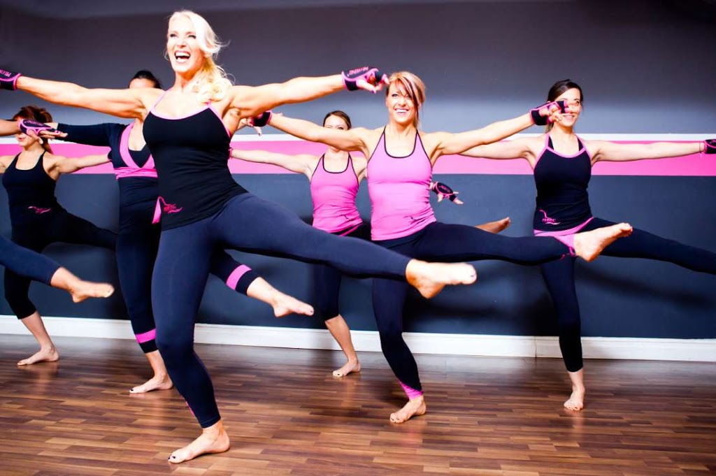 Piloxing Six Celeb Workouts You Need To Try