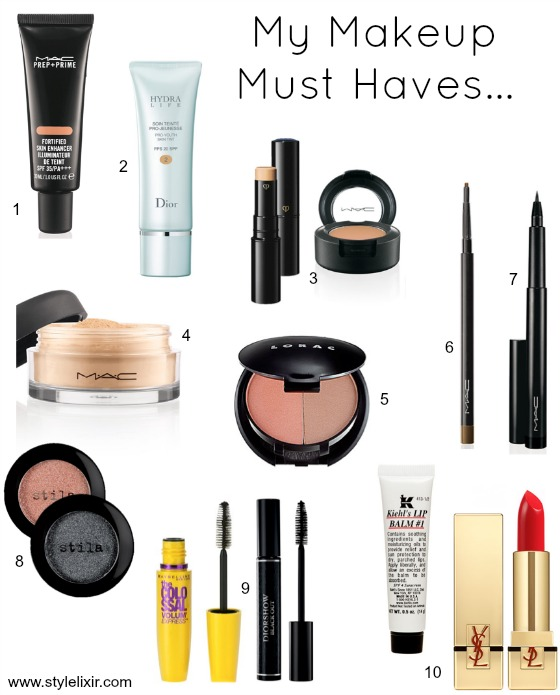 names of makeup items style guru fashion glitz