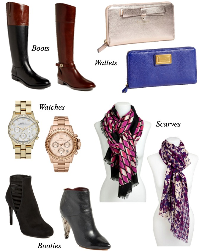 Nordstrom-Anniversary-Sale-Favorites-Marc-Jacobs-Boots-Booties-Watches-Scarves-Michael-Kors