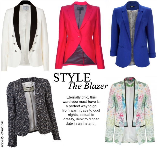 STYLE-The-Blazer-Floral-Cobalt-Red-White-Tweed-Trend-Classic-Chic-Fashion-Staple
