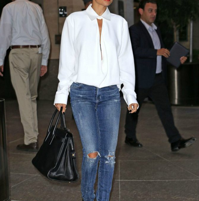 Steal Her Style – Nicole Richie Outfit Favorite