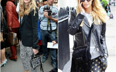Celebrity Style – Fashion Under $100