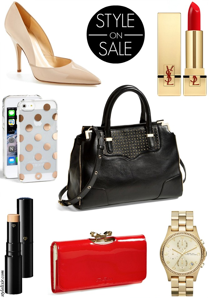 Style on Sale Fridays Fab Favorites: Style on Sale
