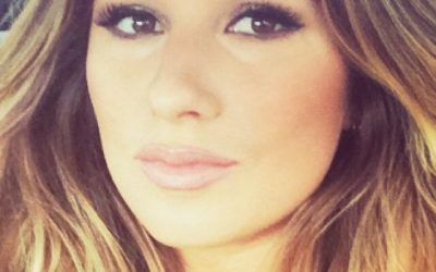 Celebrity Makeup Tutorial – Jessie James Decker