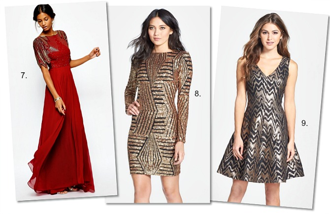 Cocktail Dresses Work Holiday Party - Boutique Prom Dresses
