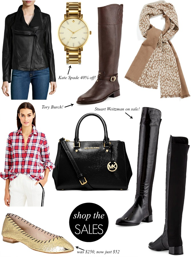 Christmas boxing day sales j.crew tory burch stuart weitzman boots on sale kate spade michael kors piperlime