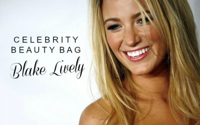Celeb Beauty Bag: Blake Lively Hair Secrets Revealed
