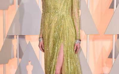 Red Carpet: Oscars 2015 Best Dressed – You Vote!