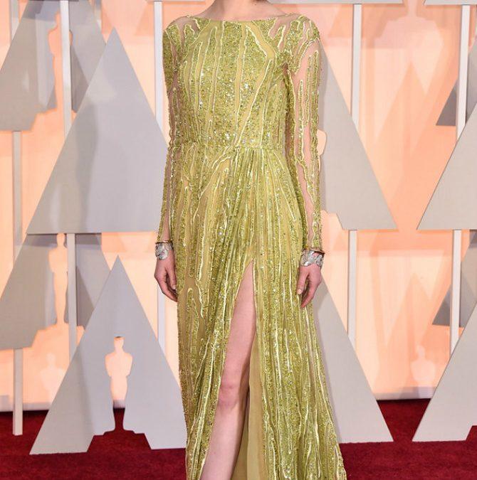 Red Carpet: Oscars 2015 Best Dressed – You Vote!