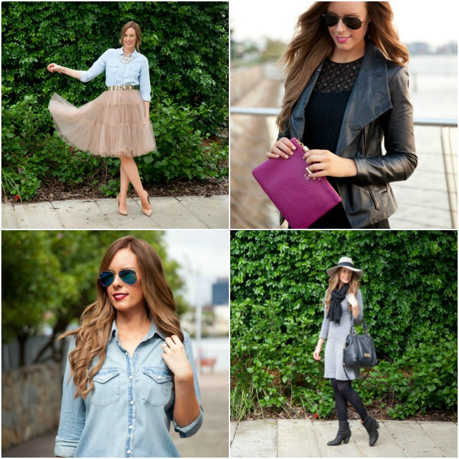 Style Sessions Outfit Ideas