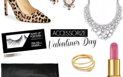 Fab Favorites Link Up: Accessorize The Perfect Date Night Outfit
