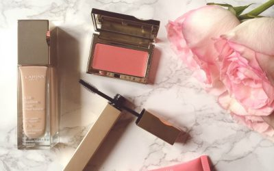 Clarins Makeup Review – 15 Minutes to Fabulous