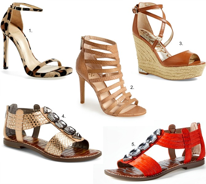 half yearly nordstom sale stuart weitzman sam edelman vince camuto shoes sale