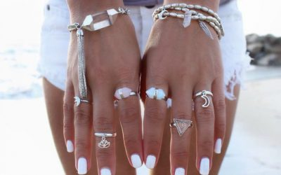 The Best White Nail Polish – Top Five Review