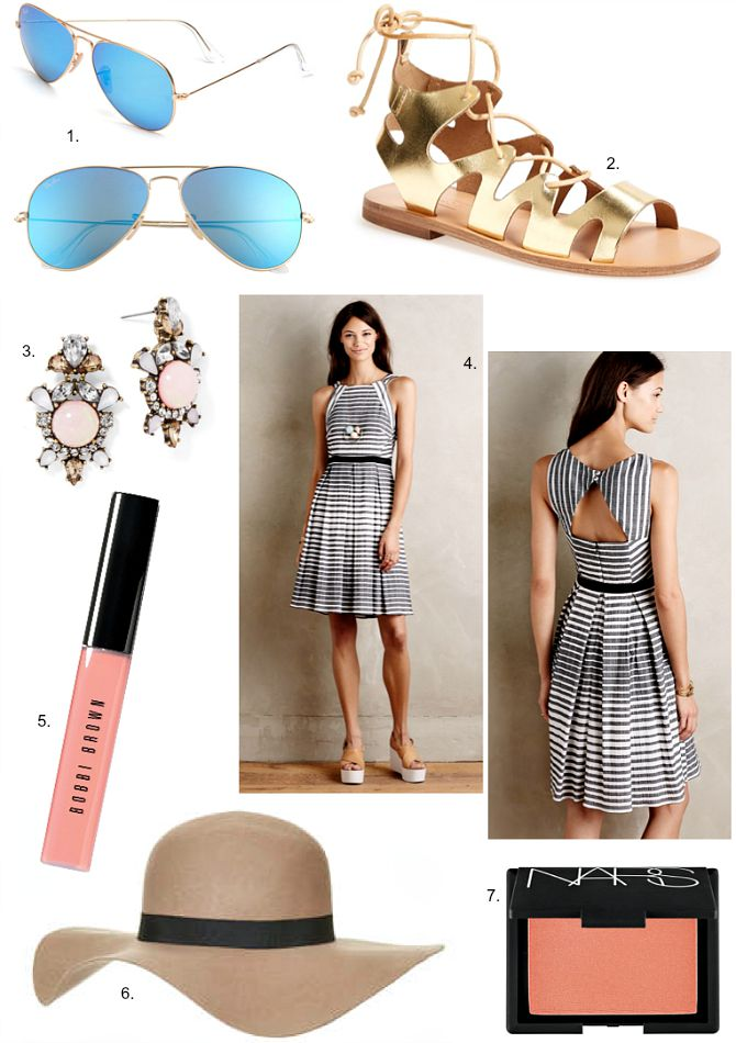 Best Summer Style Essentials