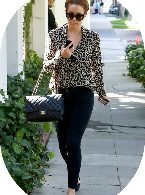 Steal Her Style – The Best Lauren Conrad Outfit