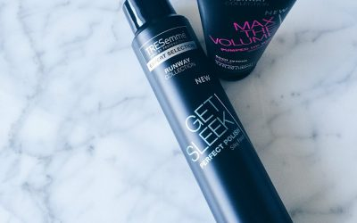 Get Runway Ready with TRESemme