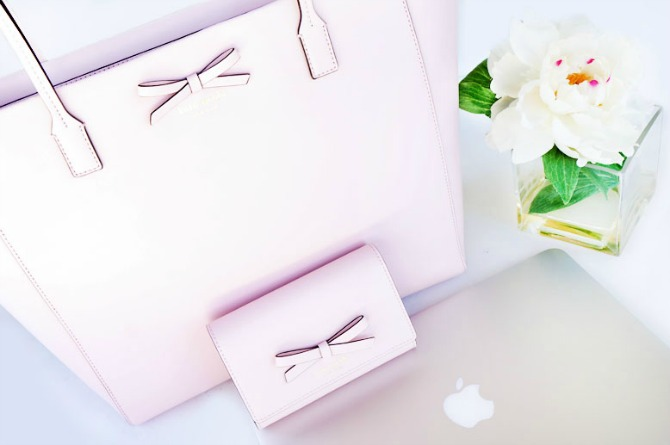 win a kate spade handbag win a macbook
