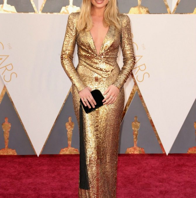 2016 Oscars Best Dressed – You Vote!