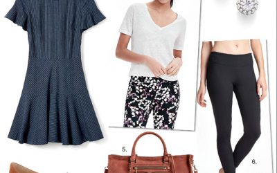 The Best Summer Sales – My Shopping Haul