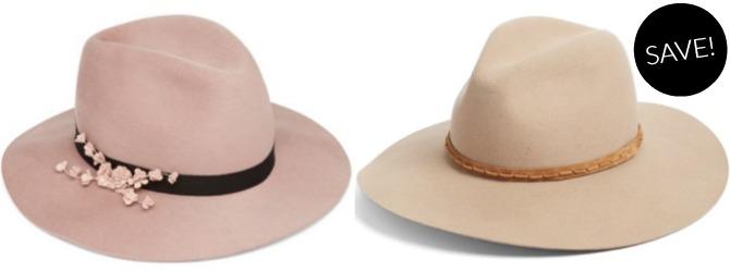#Nsale Eugenia kim georgina rose wool fedora rag and bone hat