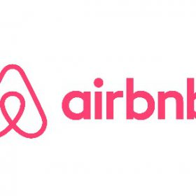 airbnb logo travel blogger wanderlust review