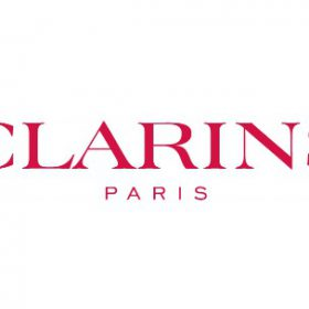 clarins paris logo beauty blogger review