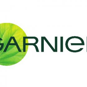garnier logo beauty blogger review