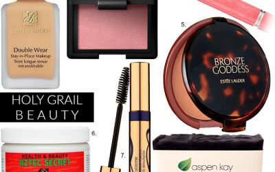 Holy Grail Beauty Products You Need To Know