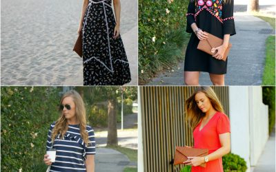 Style Sessions: Summer Outfits Ideas – Vote For Your Favorite