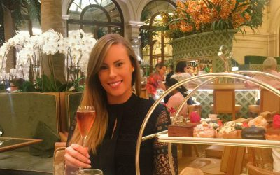 Friday Faves: Champagne and Pampering at New York's Legendary Plaza Hotel