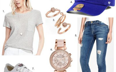 Friday Faves: Cool Girl LA Style